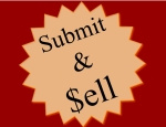Submit and sell logo